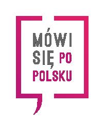 Mówi się po polsku!